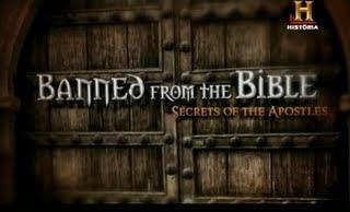 Banidos da Bíblia: O Segredo dos Apóstolos