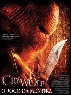 Assistir Filme Online – Cry Wolf: O Jogo da Mentira Filme Online
