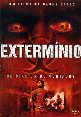 Extermínio 1 Dublado
