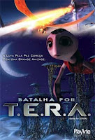 Batalha Por T.E.R.A 2010 - Filme Online 2010