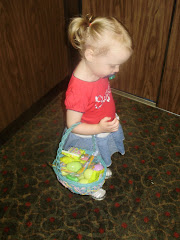 Easter Egg hunt-2009