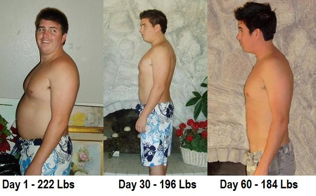17 day diet before and after pics. Before And After Muscle.