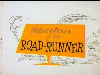 Adventures of the Road-Runner (1962) - Warner Bros