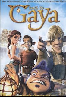 Boo, Zino and the Snurks (2004) - Back to Gaya