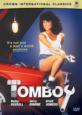 Watch Tomboy (1985) Megavideo Movie Online