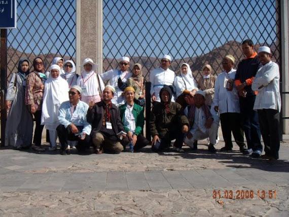 Foto-foto Umroh Salam Tour