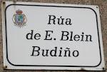 CALLE DE E.BLEIN BUDIÑO EN VIGO