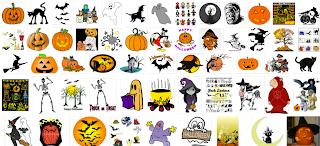 Halloween Pictures Clip art