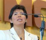 Yasna Provoste, ministrino pri eduko