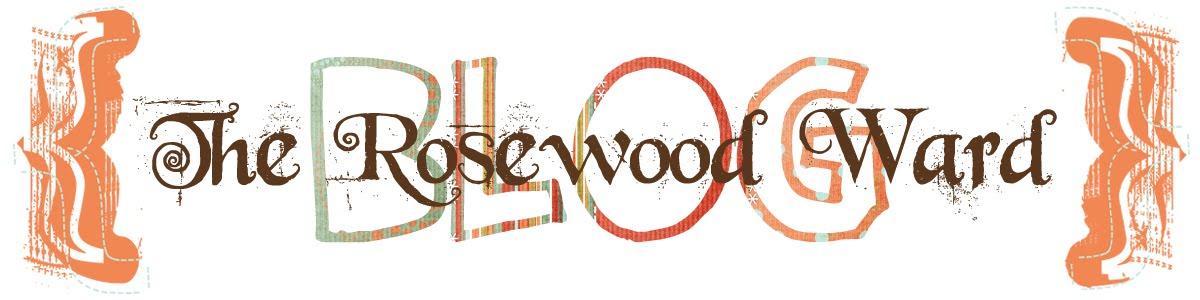 Rosewood Blog