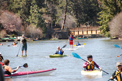 Demo Days on the Deschutes River in Bend