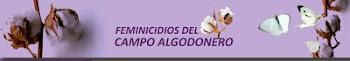 Feminicidios del Campo Algodonero