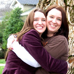 This is me and my twin. She does photograpy in cleveland Tn