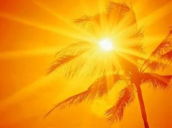 Como o Sol!!!