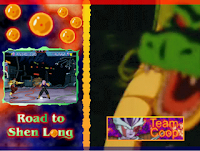 Screenpack Road To Shenlong