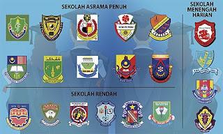 Sekolah Menengah Kebangsaan (SMK) (P) Sri Aman, Petaling Jaya