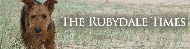 The Rubydale Times