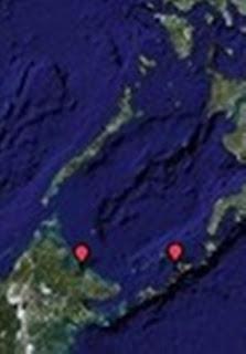 SULU ARCHIPELAGO: THE ISLANDS OF PEARLS: February 2009