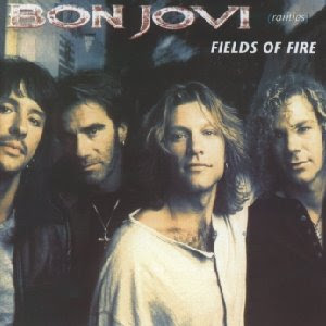 Bon Jovi - Fields Of Fire (1997)