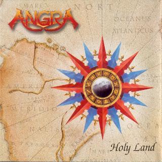 [http] Angra Holy_land