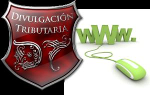 Digulgacion Tributaria