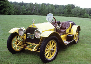 Stutz-Bearcat-sport-car