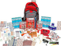 Survival & Evacuation Kits Increase Disaster Preparation