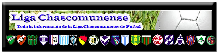 Liga Chascomunense