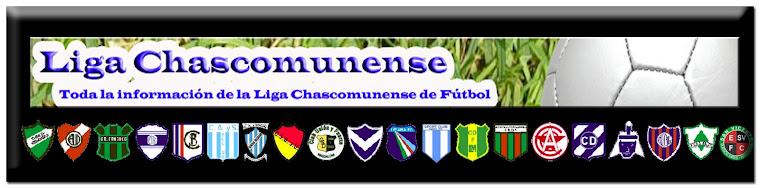 Liga Chascomunense