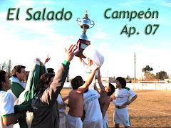 Apertura 2007