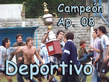 Apertura 2008
