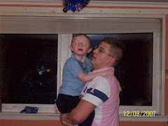 me and daddy nick
