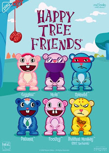 Happy Tree Friends FanClub » Everything About HTFs