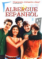Baixar Filme Albergue Espanhol (Legendado)