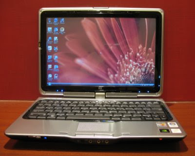 HP Pavilion tx100 Laptop Tablet