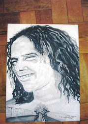 Artista Paulo Corrêa