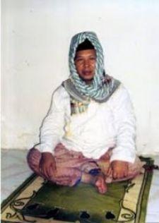 Pimpinan Majlis Dzikir RG.Syari'un Cab.Kalimantan Timur