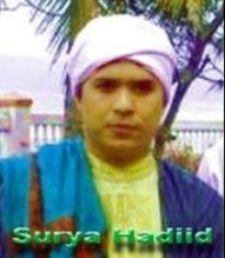 Pimpinan Majlis Dzikir RG. Syari'un