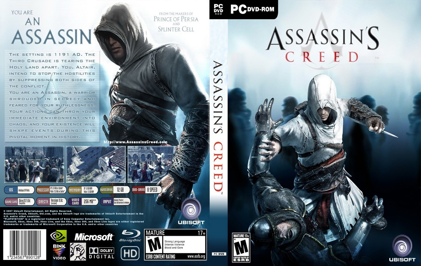 assassins creed 1 free download for windows 10