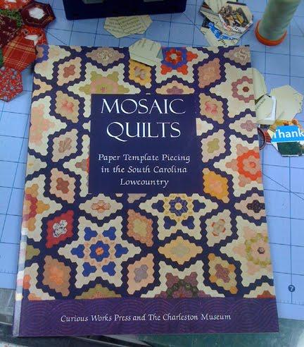 Quiltville's Quips & Snips!!: Hexagon Tutorial : hexagon patterns for quilts - Adamdwight.com