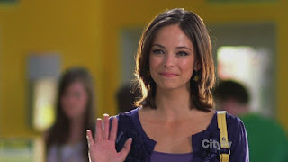 Kristin Kreuk: the orginal Token Hot Chick