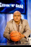 Frank Caliendo as Charles Barkley