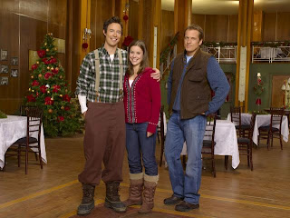 Snow 2 Brain Freeze with Tom Cavanaugh and Ashley Williams