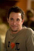 Noah Wyle as The Librarian