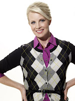 Monica Potter finally in a redeemable role