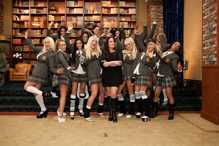 The Girls of Charm School with Ricki Lake