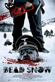 Død snø aka Dead Snow