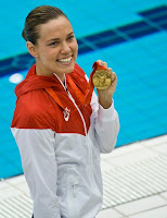 Natalie Coughlin is hot
