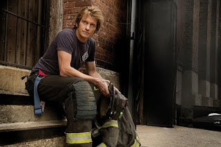 Dr Denis Leary as Tommy Gavin on Rescue Me