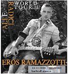 Eros Ramazzotti 14.11.2009 Hartwall Areena